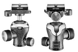 Gitzo представила новые шаровые головки разного размера