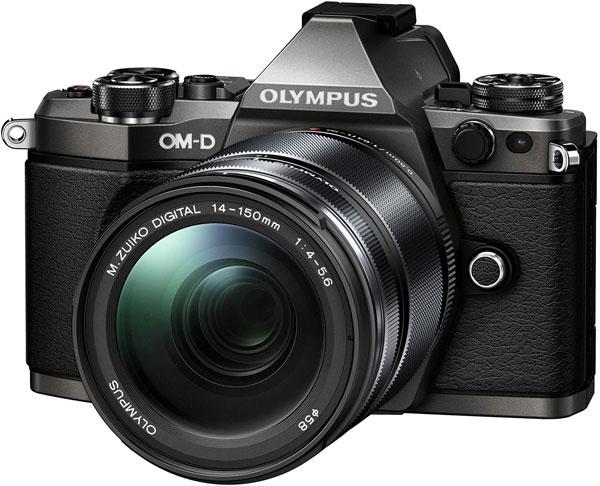 EISA признала высочайшее качество сборки объективов серии M.ZUIKO DIGITAL PRO, а также камеры OM-D E-M5 Mark II
