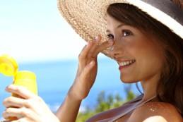 Защищают ли солнцезащитные кремы?