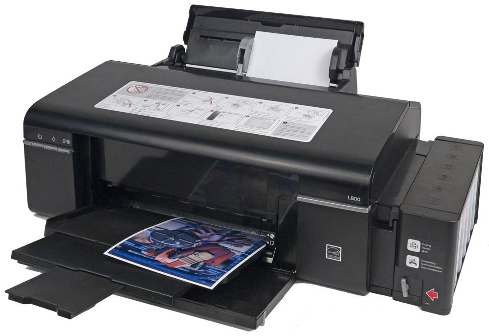 Нужен ли вам принтер для печати фотографий?