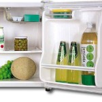 Приобретите мини-холодильник с морозильной камерой для вашей комнаты