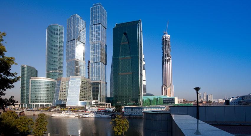 Аренда офисов в Москве и её спрос