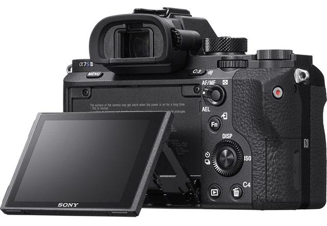 Компания Sony анонсировала новую модель Alpha a7S II