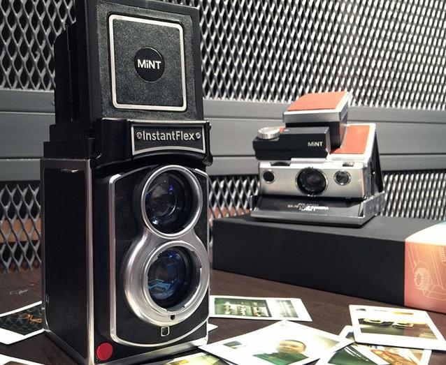 Объявлен выпуск камеры InstantFlex TL70