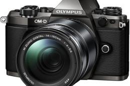 Компания Olympus объявила о разработке обновлений прошивок, которые расширят возможности камеры серии OM-D E-M1