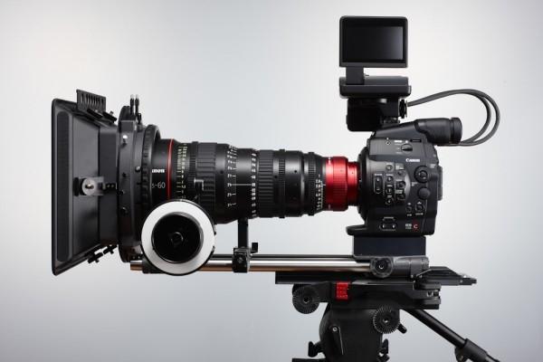 Компания Canon раскрыла свои планы по разработке продуктов следующего поколения