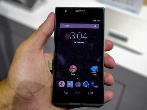 Lumix CM1 позиционируется компанией как первый в мире смартфон с камерой на базе 1-дюймового 20,1-Мп сенсора