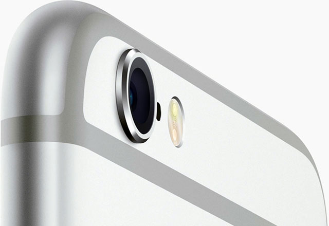 iPhone получат серьезный апгрейд в плане фото- и видеосъемки