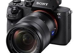 Корпорация Sony сегодня анонсировала полнокадровый беззеркальный фотоаппарат Alpha A7s II