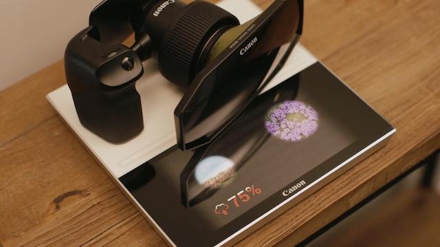 Canon выпустит медиастанцию Connect Station