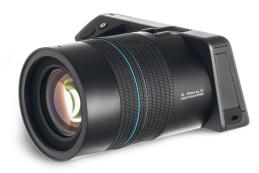 Компания «Марвел-Дистрибуция» получила эксклюзивный контракт на продвижение в России камеры Lytro