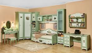 Замечательная мебель для детской комнаты