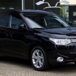 Тест Mitsubishi Outlander. Двигатель и коробка передач