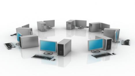 Комплексное обслуживание компьютерных сетей