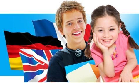 Простое изучение иностранных языков