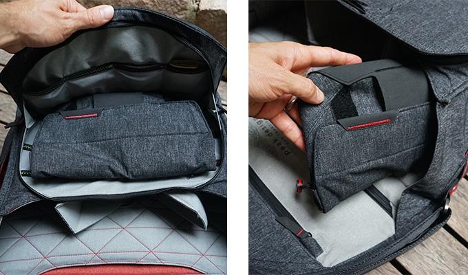 Everyday Messenger и Field Pouch – дизайнерские сумки для фотографов