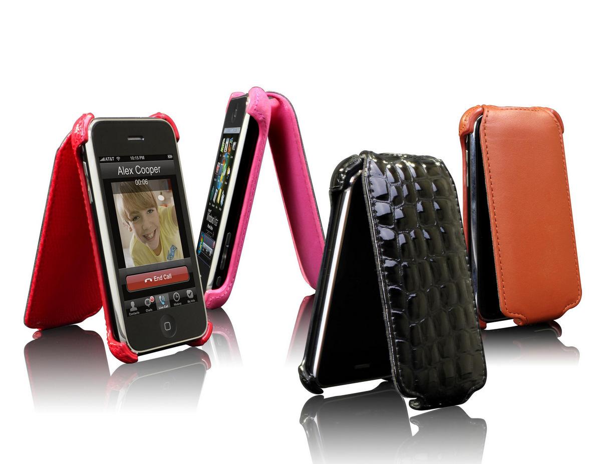Как выбрать чехол для мобильного телефона