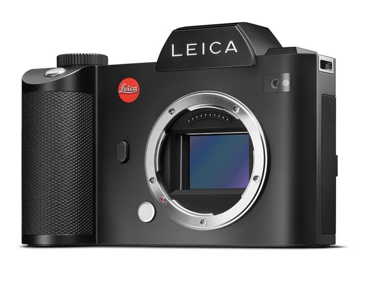 Предваряя выставку PhotoPlus Expo 2015, компания Leica представила фотосистему Leica SL