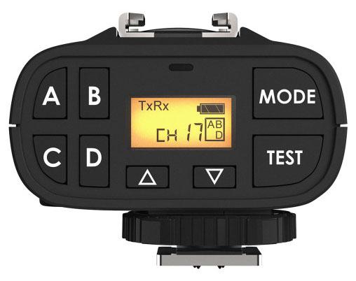 Компания PocketWizard анонсировала выход нового радиосинхронизатора Plus IV