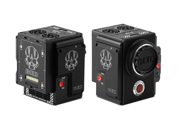 Компания RED Digital Cinema пополнила семейство профессиональных видеокамер моделью Raven