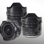 Компания Voigtlander анонсировала объективы 10mm F5.6 Hyper-Wide-Heliar, 12mm F5.6 Ultra-Wide-Heliar и 15mm F4.5 Super-Wide-Heliar