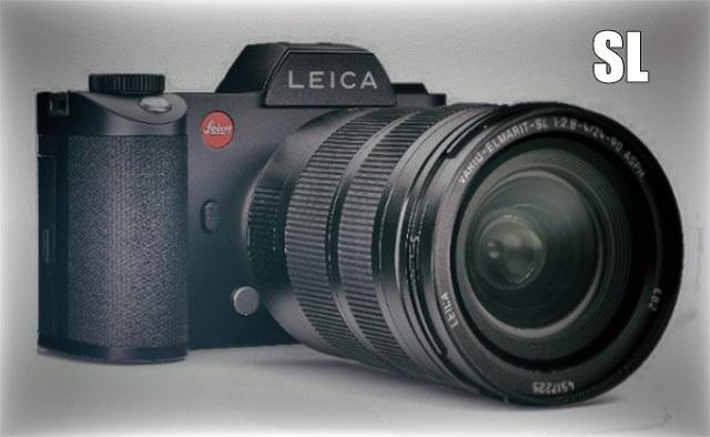 Компания Leica показала новую беззеркальную систему класса High-End