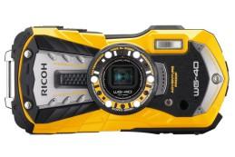Ricoh представила фотоаппарат повышенной прочности