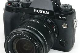 В распоряжении источников оказалась информация о новом фотоаппарате Fujifilm со сменной оптикой, который придёт на смену модели X-T1