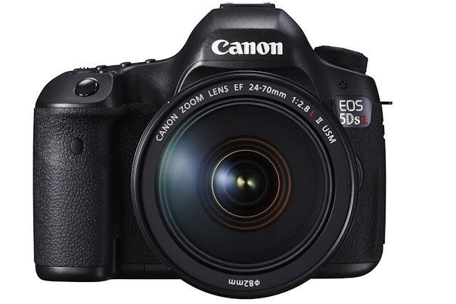 Компания Canon сообщила о преодолении очередного рубежа в области камер со сменными объективами