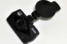 Российская компания «Видеомакс» представила гибридное устройство под названием AdvoCam-FD Sport