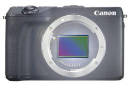 Canon собирается в 2016 уделять больше внимания беззеркальным камерам EOS M