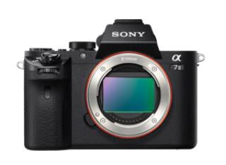 Компания Sony сообщила о выходе обновления программного обеспечения для беззеркальных камер α7 II и α7R II