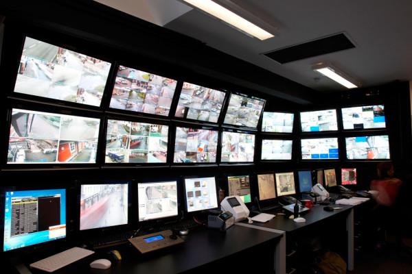 Видеонаблюдение. Преимущества видеоконтроля