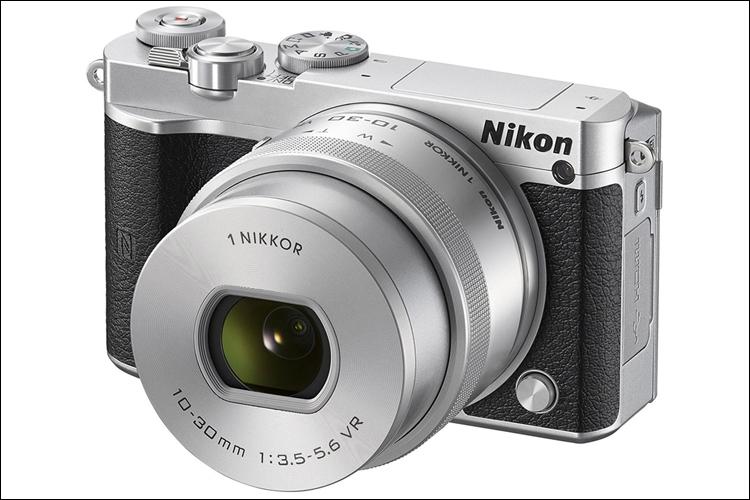 Компания Nikon готовит к выпуску компактный фотоаппарат класса high-end