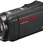 JVC представила всепогодные видеокамеры Quad Proof Everio GZ-R450 и GZ-R320