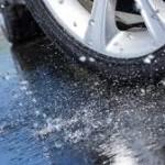 Почему надо своевременно менять шины?