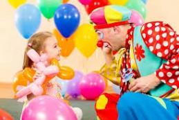 Дни рождения детей