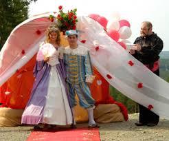 Ах эта свадьба, свадьба… Выбор тематики и подготовка