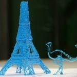 Лучший подарок для ребенка - купить 3D ручку для рисования