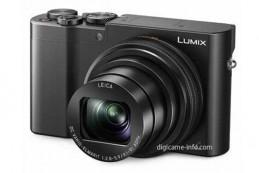 Компания Panasonic вскоре представит компактный фотоаппарат Lumix DMC-TZ100
