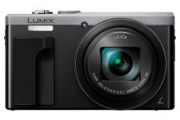 Panasonic анонсировала выход двух компактных моделей – ультразум-камер Lumix DMC-TZ100 и DMC-TZ80
