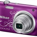 Модельный ряд компактных фотокамер COOLPIX компании Nikon пополнился двумя новинками