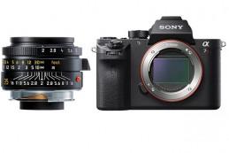 Специалисты из Techart объявили, что ими создан первый в мире автофокусный адаптер для установки объективов с байонетом Leica M