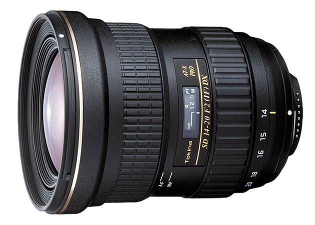Kenko Tokina недавно анонсировала новый ультраширокоугольный зум-объектив для камер Canon и Nikon