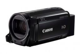 Canon расширяет модельный ряд любительских видеокамер четырьмя новыми моделями в сериях LEGRIA HF G и LEGRIA HF R