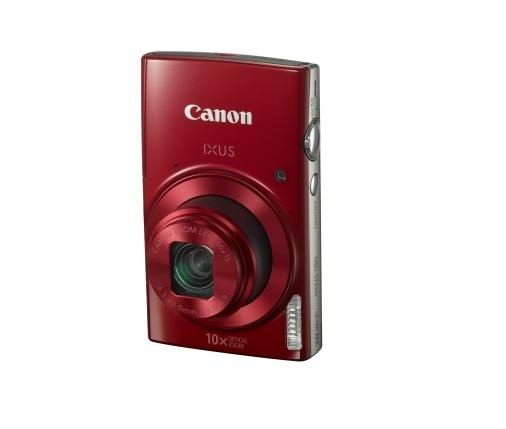 Популярное семейство камер IXUS пополнилось моделями IXUS 285 HS, IXUS 180 и IXUS 175