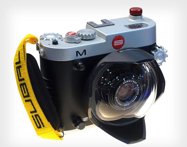 Компания Subal недавно анонсировала Subal Leica M