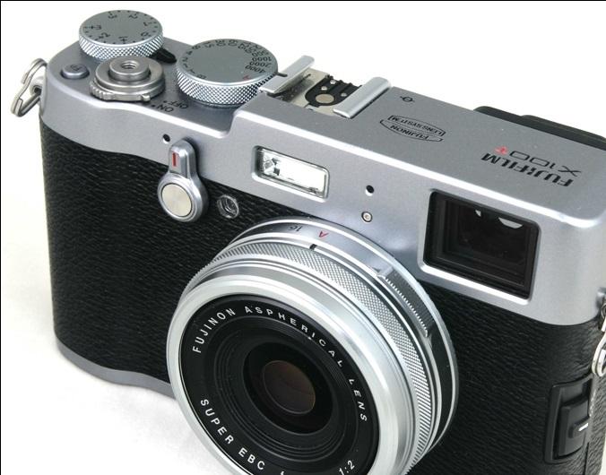 Компания Fujifilm рассказала о характеристиках преемника камеры Fujifilm X100T