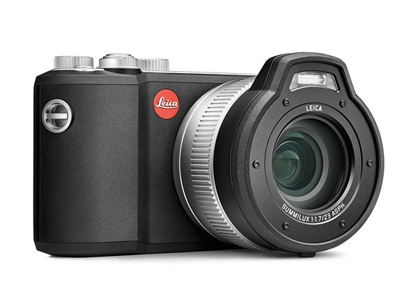 Leica анонсировала модель Leica X-U