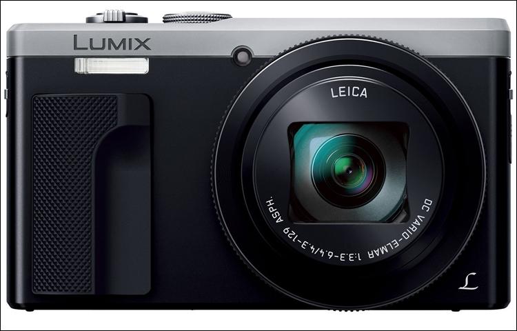 Компания Panasonic пополнила семейство компактных фотоаппаратов моделью Lumix DMC-TZ85